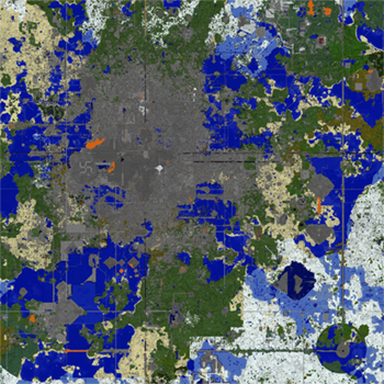 2b2t map world map 07 spawn map iso 2b2t april fools map 2016 now live the 2b2t blog 2b2t spawn map iso here is what 35gb of a minecraft map looks like after 2 years of publicscrutiny Image collections